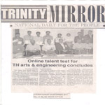 Trinity Mirror news in www.worldcolleges.info